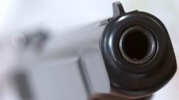 Мужчину ранили вголову входе конфликта сэкипажем ДПС вНовосибирске— видео (18+)
