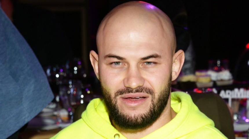 Украинский радикал призвал задержать Джигана ивозбудить против него уголовное дело