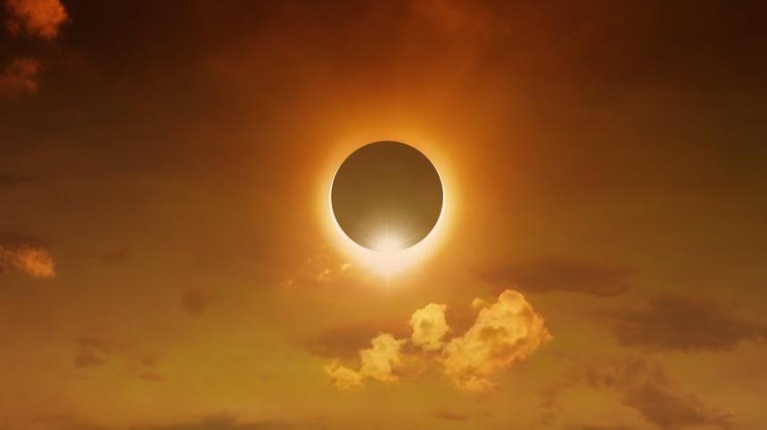 Впервые за50 лет: вРоссии будет видно уникальное кольцеобразное солнечное затмение