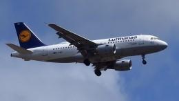 Lufthansa разрешили летать вМоскву иПетербург вобход Белоруссии