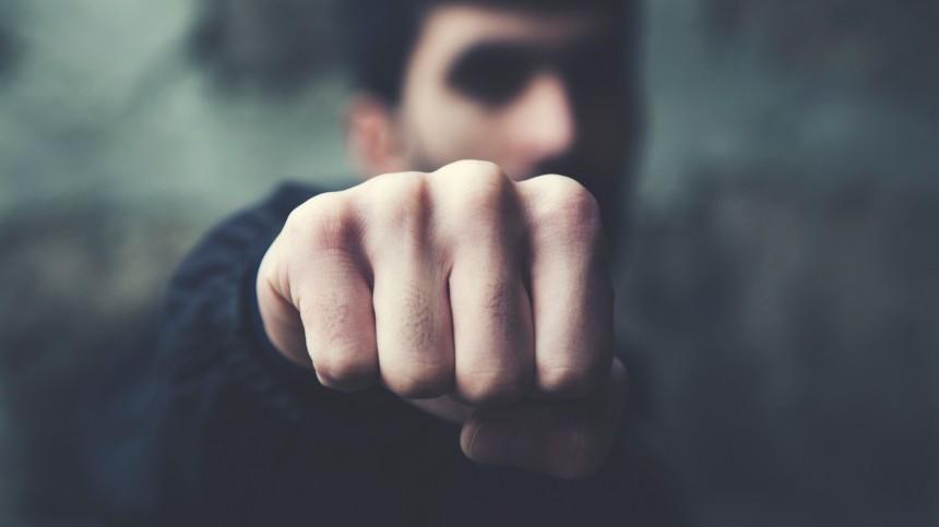 Бойца MMA Дибирова задержали поподозрению визбиении самокатчика вМоскве