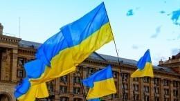 НаУкраине нестихают страсти вокруг скандального законопроекта Зеленского окоренных народах