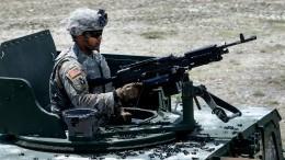 Уйти по-американски: кому были нужны были 20 лет присутствия США вАфганистане?