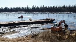 Цветные реки инефтяные берега: кто ответит заэкологическую катастрофу вКоми?