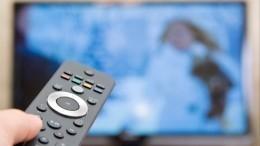 Голая женщина вышла впрямой эфир наукраинском телеканале