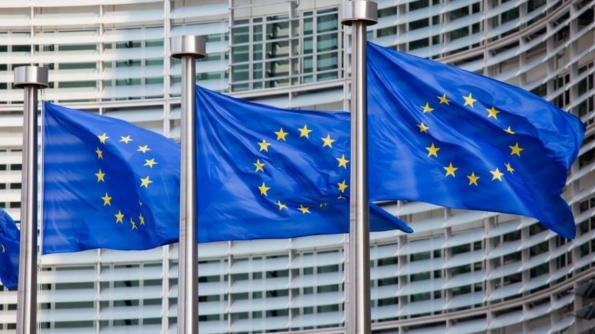ВЕвросоюзе потребовали ужесточить санкции против России