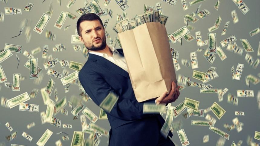 Будущие миллионеры: мужчины каких знаков зодиака притягивают богатство