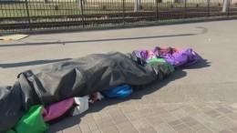 Батут, из-за опрокидывания которого пострадали дети вБарнауле, принадлежит ИП
