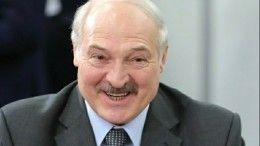 Александр Лукашенко искупался вЧерном море— фото