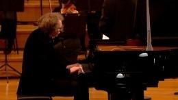 Пианист Сергей Редькин занял второе место наКонкурсе имени королевы Елизаветы