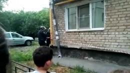 Подробности осостоянии пострадавших при стрельбе вЕкатеринбурге