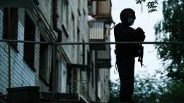 Подозреваемый встрельбе вЕкатеринбурге задержан