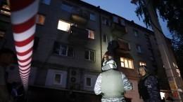 Стрелявший попрохожим вЕкатеринбурге оказался экс-сотрудником милиции