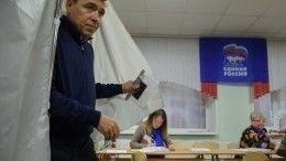 Предварительное голосование «Единой России» завершилось повсей стране