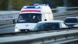 Три человека погибли, семеро пострадали вДТП с«Газелью» наАлтае