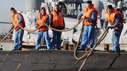 ВСША решили, что подлодки ВМФ РФпроекта «Борей» способны «уничтожать города»