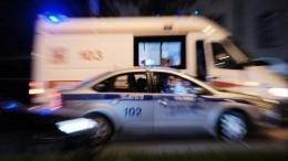 Пострадавшая при стрельбе вЕкатеринбурге девочка находится вреанимации