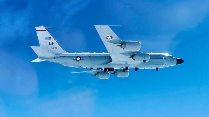 Рябков: Россия неизменит позицию поДоговору пооткрытому небу вугоду США