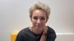 «Соскучились очень»: Боярская выложила фото слысой Чулпан Хаматовой