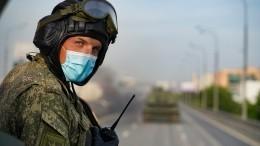 Создание вРоссии воинских частей для противостояния НАТО— правильно: эксперт