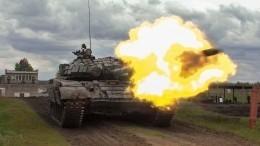 Патрушев неисключил силового ответа навраждебные действия против России