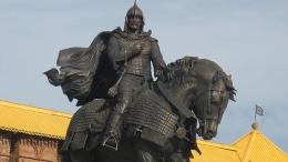 Что можно инельзя делать 1июня вдень памяти великого князя Дмитрия Донского