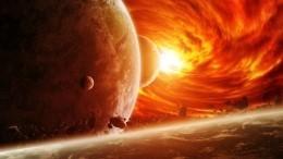 «Световое шоу»: волна солнечной плазмы накроет Землю впервый день лета
