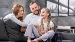 Психолог назвала лучшее, что родители могут сделать для своего ребенка
