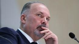 Аудитор Счетной палаты РФМень ушел вотставку после коррупционного скандала