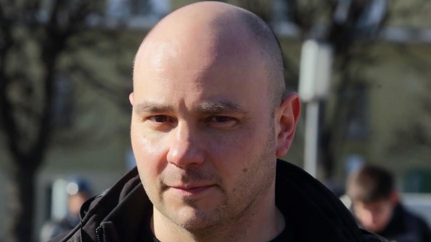 Вотношении экс-гендиректора «Открытой России»* Пивоварова возбудили уголовное дело