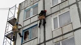 Банду домушников-альпинистов задержали вПетербурге