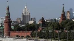 «Это рабочая обстановка»: Песков объяснил «спартанский» вид кабинета Путина