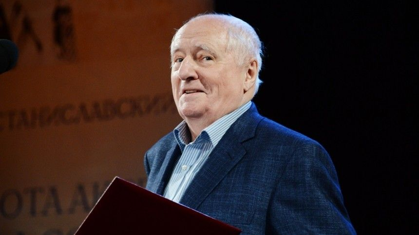 Вдова Караченцова назвала ужасом ситуацию в«Ленкоме» после смерти Захарова
