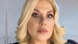 Продюсер Федункив сказал, когда она вернется кработе после операции наколенях