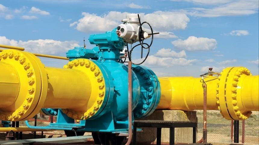 Песков: Россия хочет сохранить транзит газа вЕвропу через Украину