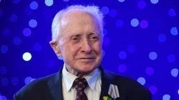 Ветеран Великой Отечественной войны рассказал, как стал жертвой мошенников