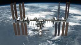 Российские космонавты наМКС начали первый в2021 году выход воткрытый космос