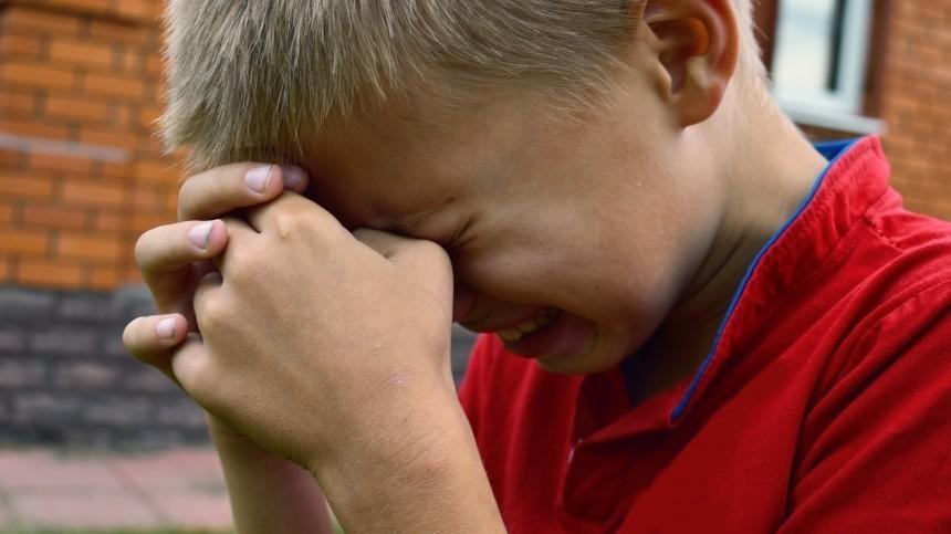 Больше половины россиян назвали допустимыми телесные наказания детей