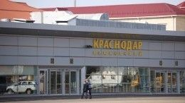 Летевший изЕгипта вМинск самолет «Белавиа» сел вКраснодаре