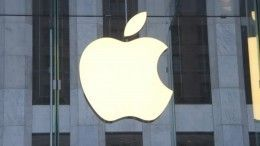 Мощный пожар охватил завод попроизводству гаджетов Apple вКитае