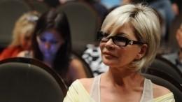 «Произошла трагедия»: Татьяна Веденеева рассказала, как потеряла ребенка