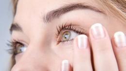 Почему начинает дергаться глаз икак его остановить— объяснение врача