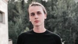 Фото: сын Анастасии Заворотнюк лишился густой шевелюры