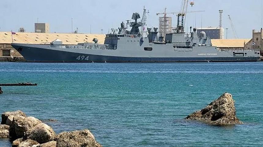 «Будем разбираться»: Песков озаявлении Судана повоенной базе вКрасном море