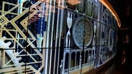 Инсталляции игалереи: Что увидели школьники в«Ленинград центре»?