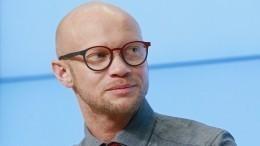 «Буду Лениным»: Хрусталев заявил оготовности сменить Маслякова вКВН
