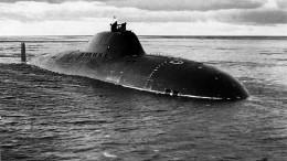 «Бешенная субмарина»: ВСША восхитились уникальной советской подлодкой