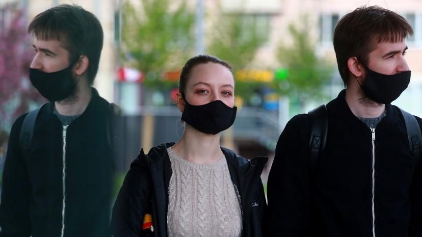 Мурашко назвал условие для ослабления коронавирусных ограничений