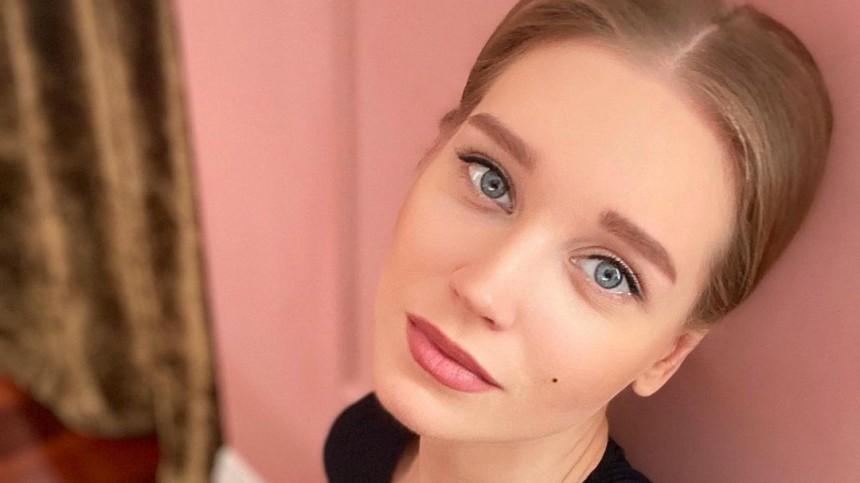 «Моя»: Кристина Асмус оказалась вобъятиях известного актера