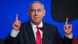 ВИзраиле впервые за12 лет могут сформировать правительство без Нетаньяху